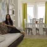 Apartman za 4 osoba(e) sa 1 spavaće(om) sobe(om)