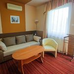 Guest House 1-Room Suite for 2 Persons (extra beds available)