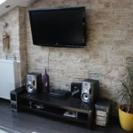 Apartament 6-osobowy Standard Plus Family z 3 pomieszczeniami sypialnianymi