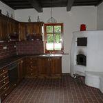 Rolnický dům (jako celek) pro 4 os. s výhledem do zahrady celý Dům (s možností přistýlky)