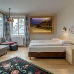 Balkonos kétágyas szoba (pótágyazható)