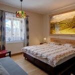 Pogled na planine soba sa dva odvojena kreveta (za 2 osoba(e))