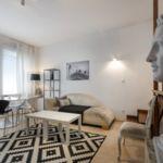 Apartament 4-osobowy Premium z widokiem na miasto