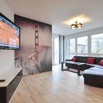 Balkonos Deluxe 5 fős apartman