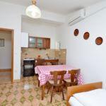 Klimatizirano Na katu apartman za 4 osoba(e) sa 1 spavaće(om) sobe(om)