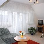4 fős apartman 1 hálótérrel (pótágyazható)