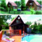 Balaton-Tipp Üdülőház Balatonfenyves