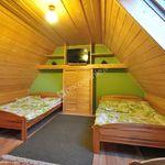 Camera la mansarda cu vedere spre munte pentru 5 pers.