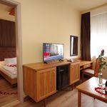 Vierbettzimmer mit Lcd/Plazma Tv