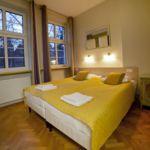 Patio Apartments Apartament Św. Ducha III Gdańsk