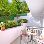 Apartman s klimatizací s terasou pro 6 os. se 3 ložnicemi