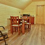 Emeleti Komfort háromágyas szoba