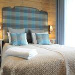 Vip Lux kétágyas szoba