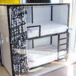 Dormitory Komfort tízágyas szoba