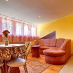 Apartament 4-osobowy Standard Przyjazny podróżom rodzinnym z 2 sypialniami
