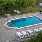 Apartament 2-osobowy Premium na poddaszu z 1 pomieszczeniem sypialnianym (możliwa dostawka)