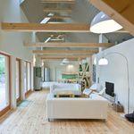 Erdőre néző teljes ház 6 fős villa