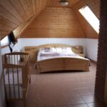 Apartament 4-osobowy Przyjazny podróżom rodzinnym z widokiem na las z 1 pomieszczeniem sypialnianym (możliwa dostawka)