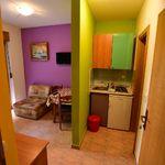 Apartament standard la parter cu 1 camera pentru 2 pers. (se poate solicita pat suplimentar)