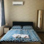 Camera dubla design cu aer conditionat