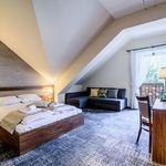 Emeleti Komfort kétágyas szoba (pótágyazható)