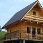Domek Góralski w Zakopanem