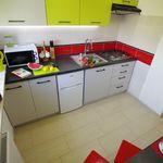 Balkonos Family 4 fős apartman 2 hálótérrel (pótágyazható)