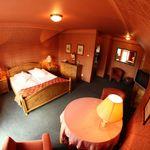 Apartament 2-osobowy z 1 sypialnią (możliwa dostawka)