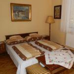 Apartament 4-osobowy na piętrze z 2 pomieszczeniami sypialnianymi