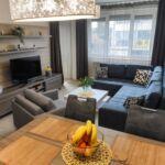 Deluxe Familie Appartement (Zusatzbett möglich)