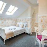 Pokój 2-osobowy na piętrze z klimatyzacją (możliwa dostawka)