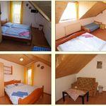 Izba so spoločnou kúpeľňou  s manželskou posteľou (s možnosťou prístelky)