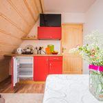 Apartament cu grup sanitar cu chicineta proprie cu 1 camera pentru 3 pers.