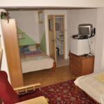 Földszintes Classic háromágyas szoba