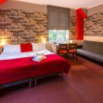 Hotel Przystanek Toruń