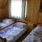 Pokój 3-osobowy na piętrze z łazienką