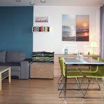 Apartament 5-osobowy na parterze Exclusive z 2 pomieszczeniami sypialnianymi