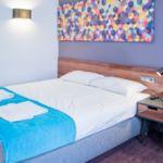Pokój 1-osobowy Komfort