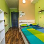 Island Hostel Budapest