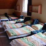 Tízágyas szoba