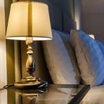 Rezydencja pokój 4-osobowy na piętrze Family z 2 pomieszczeniami sypialnianymi (możliwa dostawka)