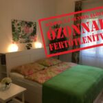 Rosmarinus Apartman Pécs