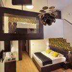 Onsite 2-Room Gallery Apartment for 4 Persons (extra bed available)