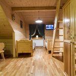 Apartament 4-osobowy na piętrze Standard z 1 pomieszczeniem sypialnianym