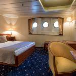 OnRiver Hotels – MS Cézanne Budapest