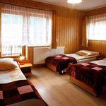 Pokój 3-osobowy na piętrze z widokiem na las