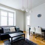 Apartament 4-osobowy z telewizorem LCD/plazmą z widokiem na miasto z 2 pomieszczeniami sypialnianymi