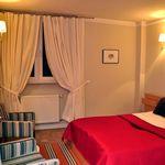 Apartament 4-osobowy z wanną z widokiem na miasto z 2 pomieszczeniami sypialnianymi
