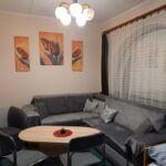 Apartament classic familial(a) cu 2 camere pentru 6 pers.