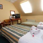 Hotel FERO LUX Korbielów